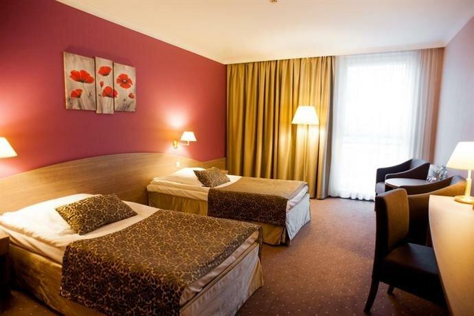 Hotel Atut Wielkopolskie Centrum Konferencyjne