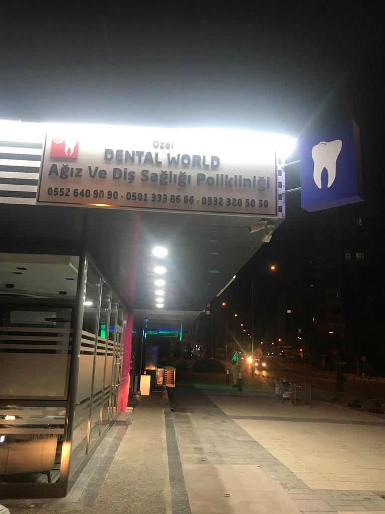 özel ağız ve diş sağlığı klinikleri ve muayenehaneleri — Dentalworld Ağız ve Diş Sağlığı Polikliniği — Konya, foto №%ccount%
