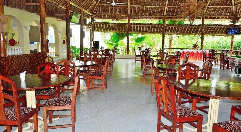 Maasai Restaurant And Resort