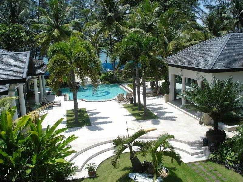 Luckanawadee Boutique Beach Resort