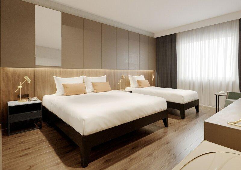 Ring Hotel Antalya