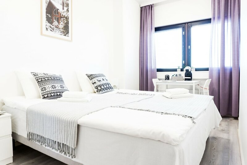 InnTOURIST hotel-hostel