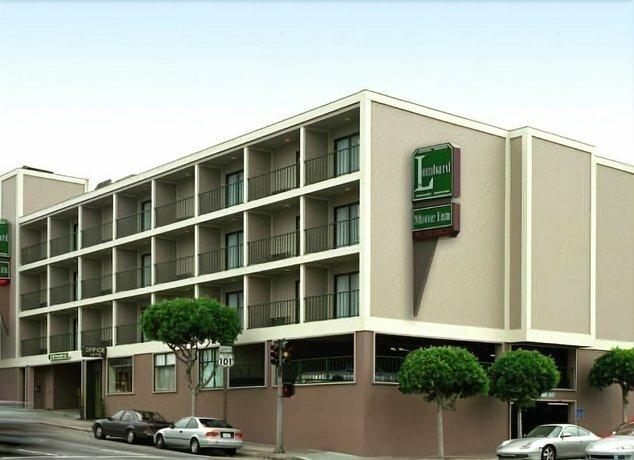 Lombard Motor Inn