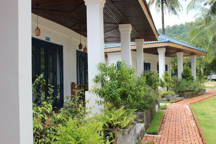 Mayfair Beach Resort Phu Quoc