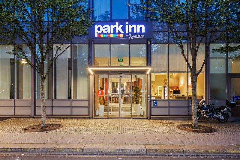 Park Inn by Radisson Dresden