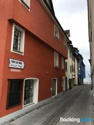 Ferienwohnung Meersburg 30m Vom Bodensee