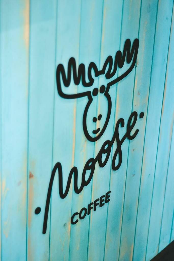 кофейня — Coffee Moose — Санкт‑Петербург, фото №1