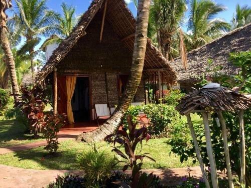Hôtel Lodge La Pirogue Mahambo