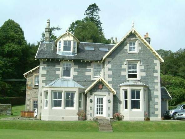 Allt Na Craig House - Guest House