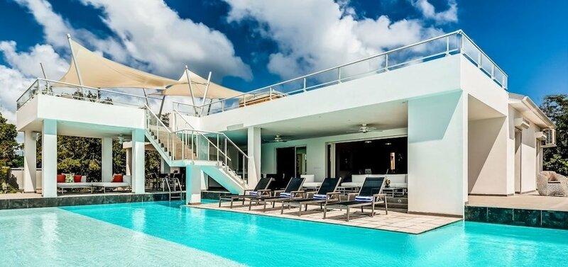 Villa Grand Palms
