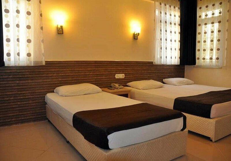 Destino Hotel