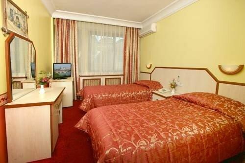 otel — Hotel Eyfel — Fatih, foto №%ccount%