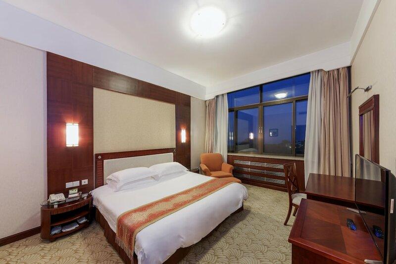 Dalian Bangchui Island Hotel
