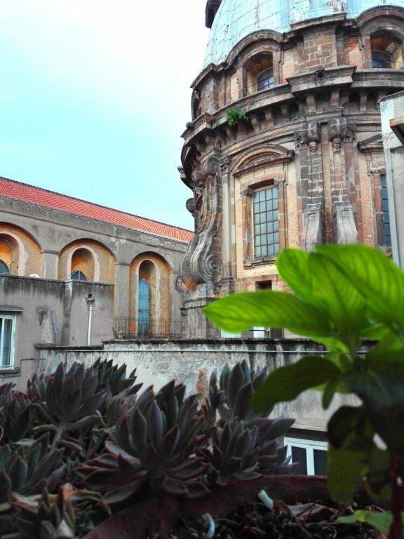 Al Duomo Di Napoli