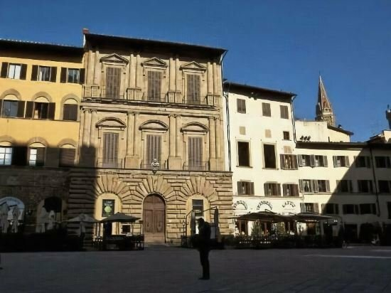 Msnsuites Palazzo Uguccioni