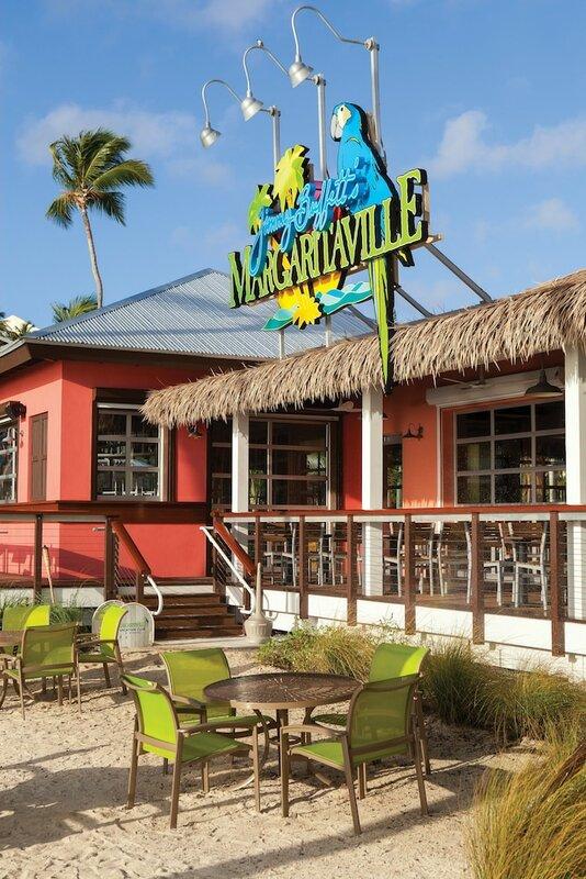 Margaritaville Vacation Club by Wyndham - St. Thomas