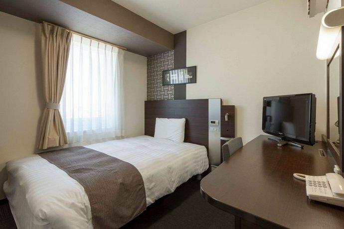 Комфорт-отель Токио Киёсуми Сиракава