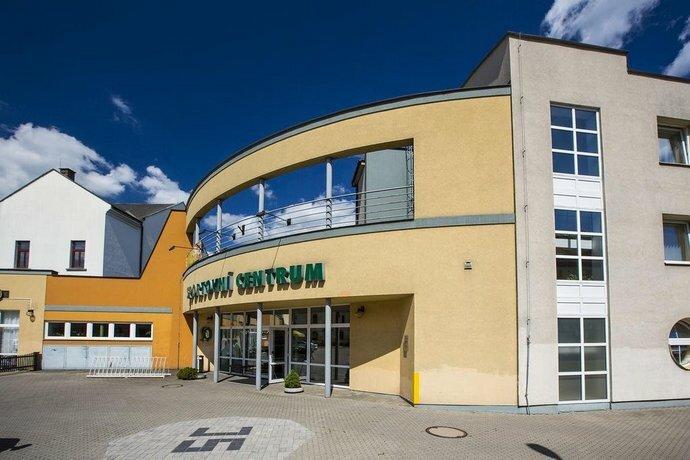 Sportovni Centrum Semily