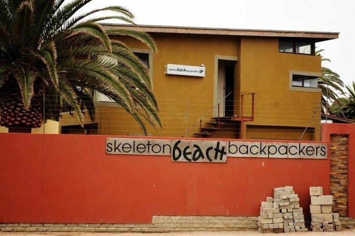 Skeleton Beach Backpackers
