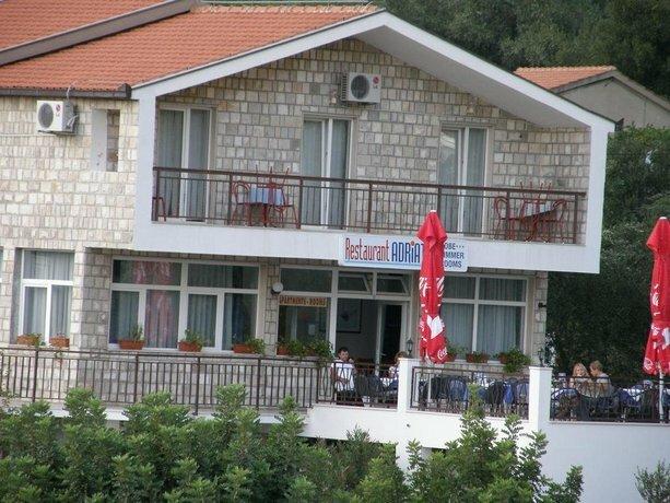 Guest House & Restaurant Adriatic Klek