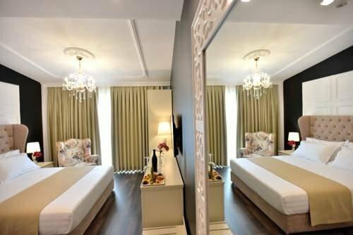 Hotel Flower & SPA Durres