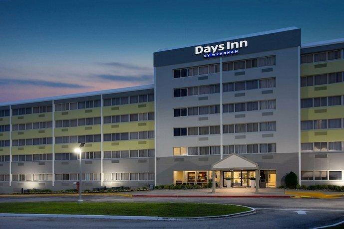 Days Inn by Wyndham Absecon Atlantic City Area