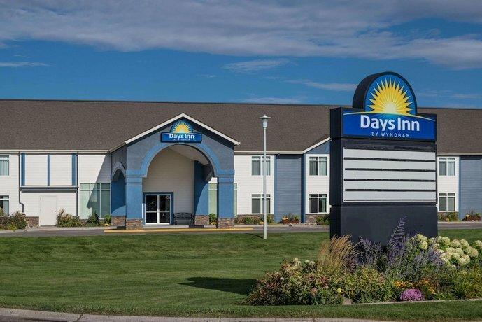 Days Inn by Wyndham Great Falls