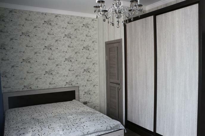Uyutnyie Na Levom Beregu Astanyi Apartments