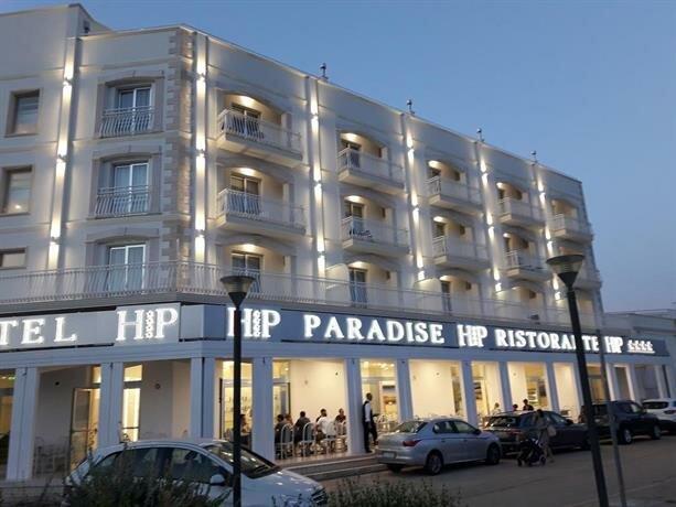 Hotel Gran Paradise