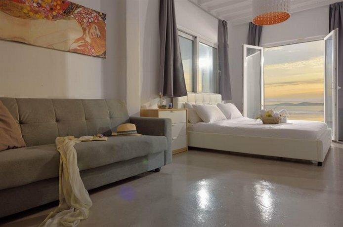 Mykonos Villa Casa Bianco
