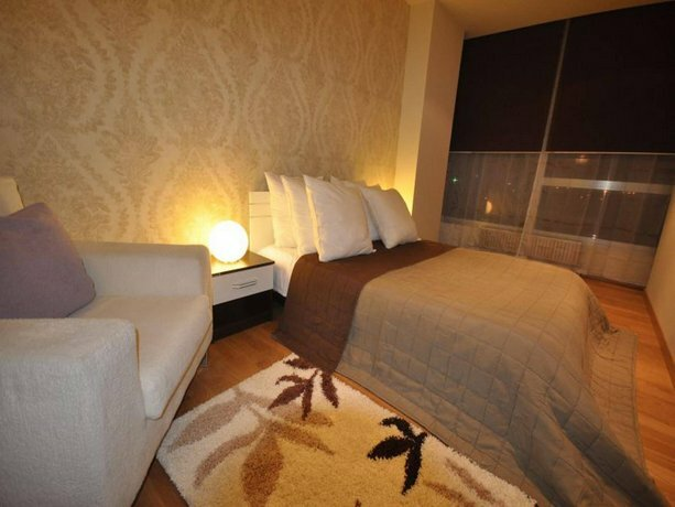 Rental House Istanbul Airport
