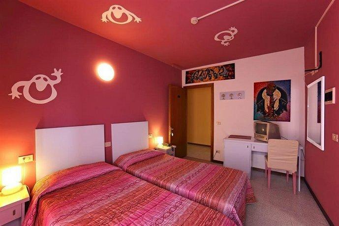 Aqua Maris Hotel Benessere