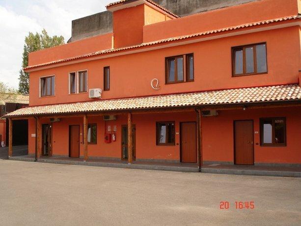 Hotel La Corte Naples