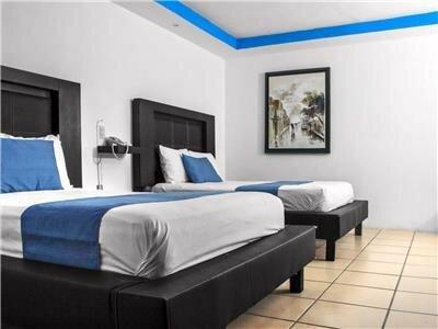 Hotel Santa Cruz Tehuantepec