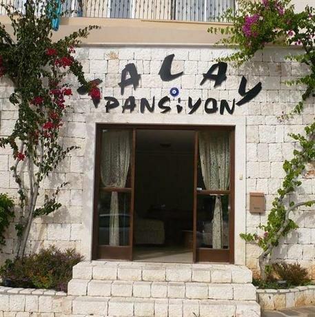 Talay Hotel