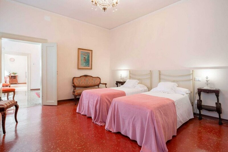 Venice Giardini Biennale Apartment