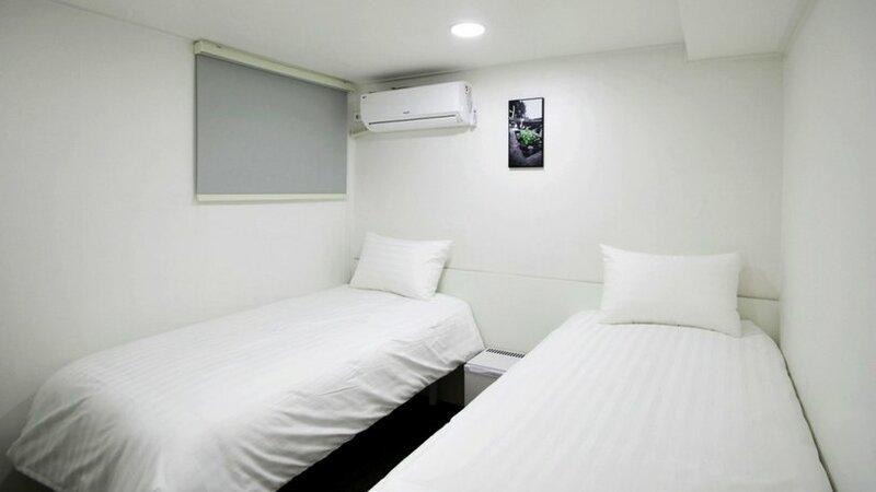 K-Guesthouse Dongdaemun Premium 2