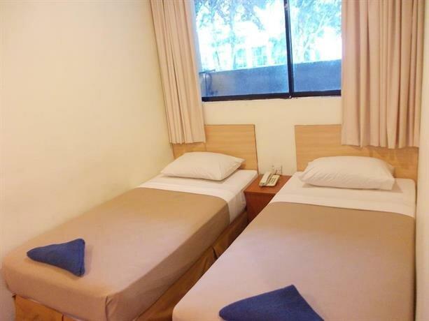 Hotel Sri Sutra - Pj State