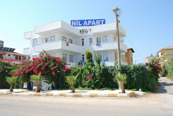 Nil Apart Otel