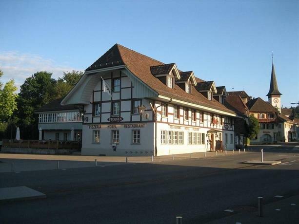 Hotel Sternen Koniz