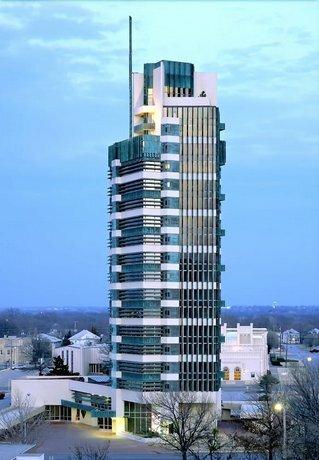 Inn at Price Tower