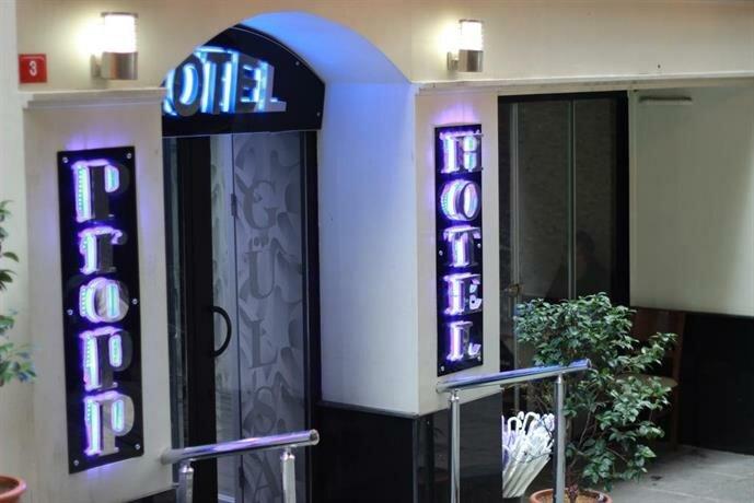 Propp Hotel