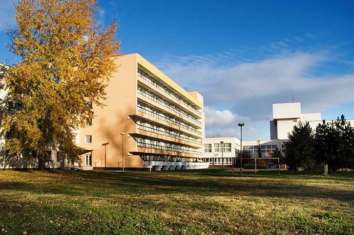 Hotel Sorea Slnava Piestany
