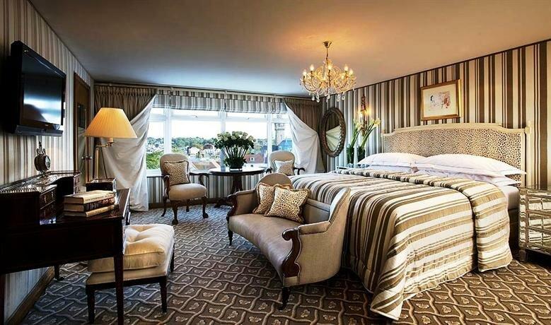 The Duke Of Richmond Hotel