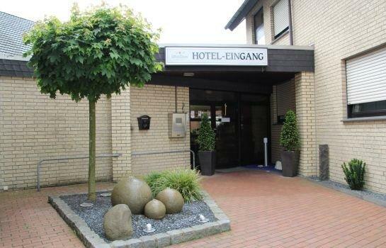 Lindenkrug Hotel Guetersloh