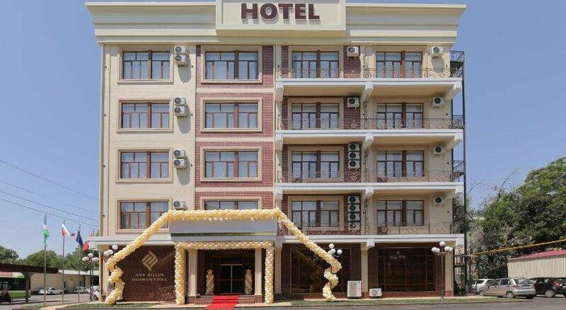 Ark Billur Hotel