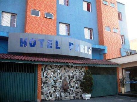 Hotel Park's Diadema