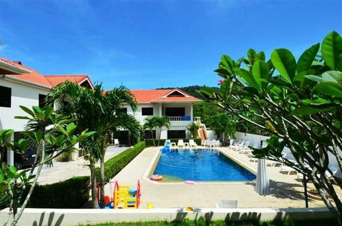 Апартаменты Phuket Riviera Villas