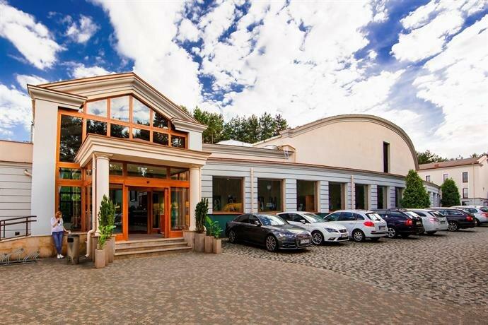 Hotel Magellan Business & SPA