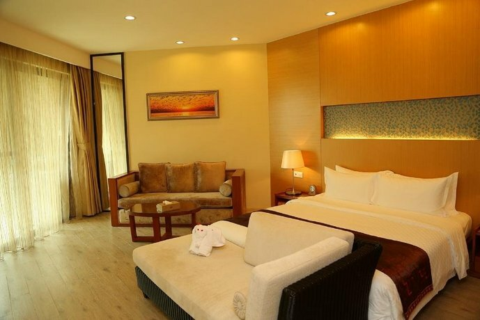 Infinity Ocean Beach Resort Hainan